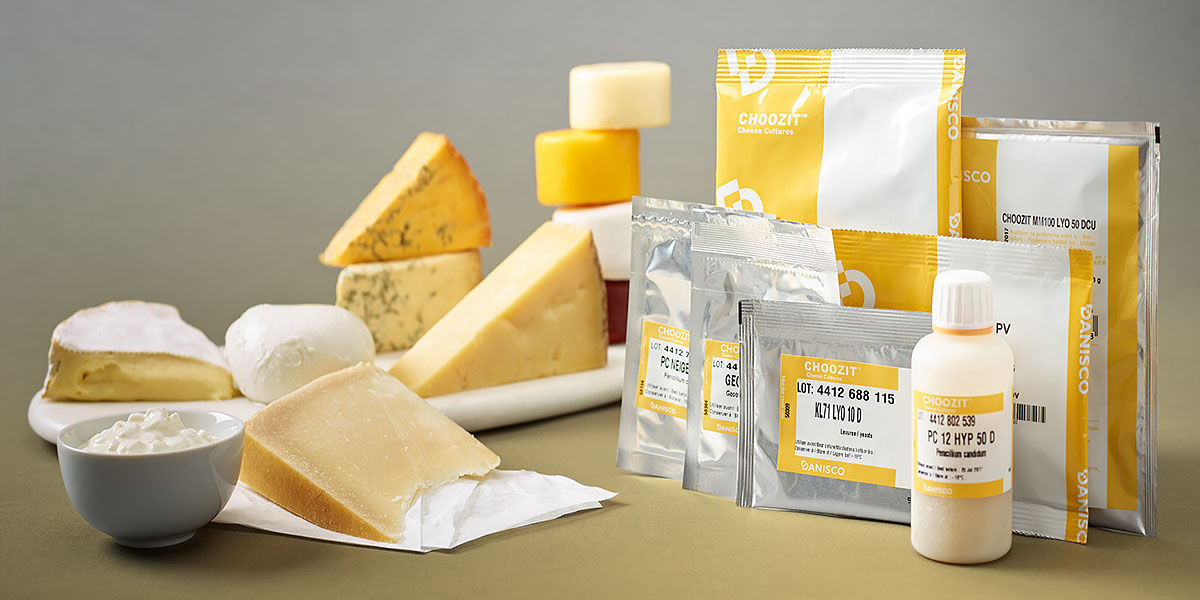 Cultures for Cheese