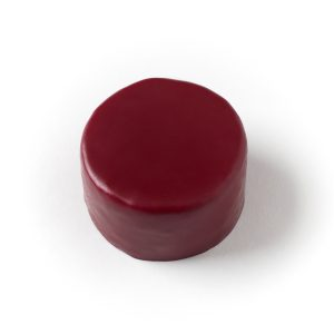 Procudan Procera burgundy cheese wax from Orchard Valley Dairy Supplies