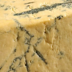 Blue cheese uses coagulant in its production process