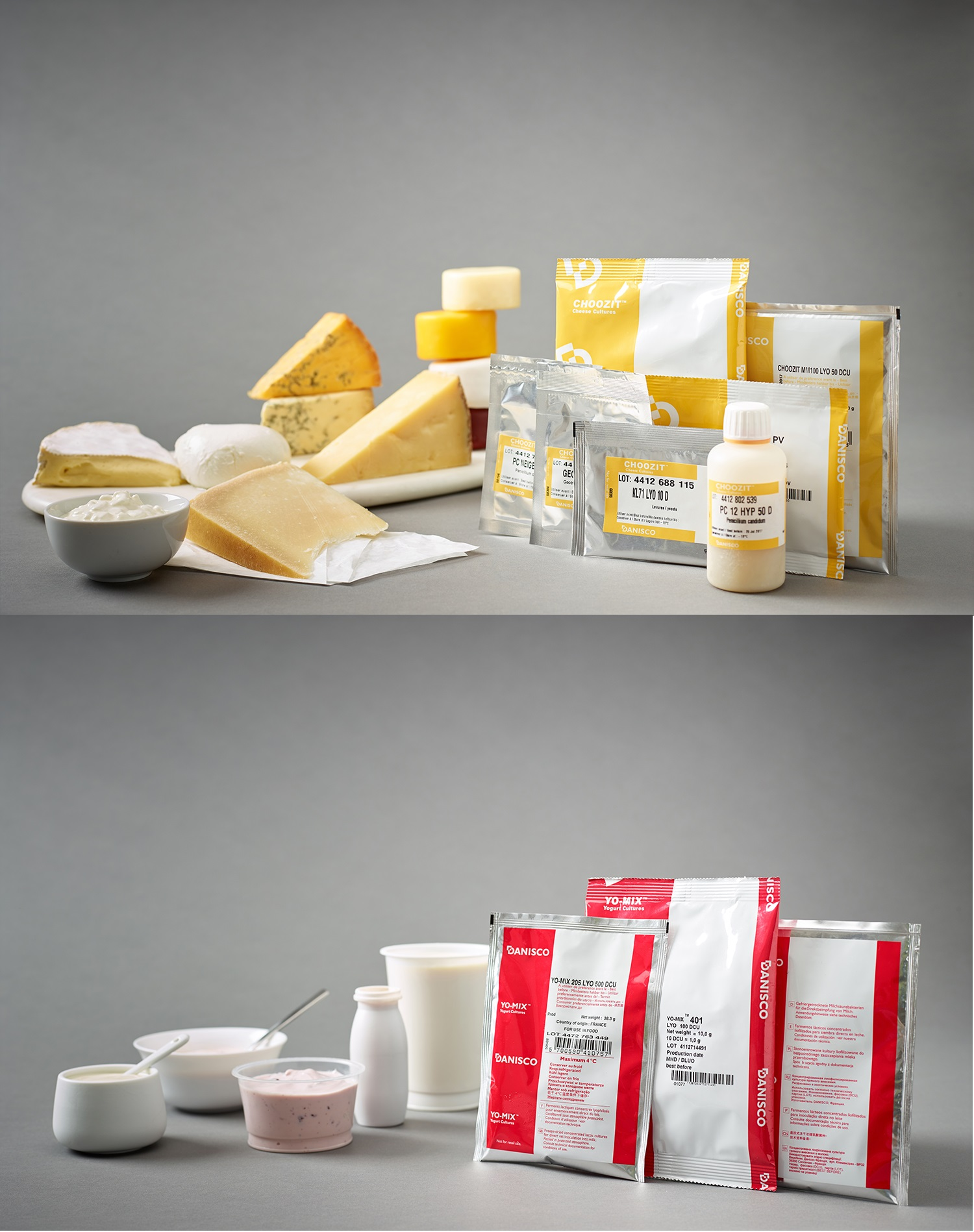 Orchard Valley Dairy Supplies starter cultures for cheese and yoghurt