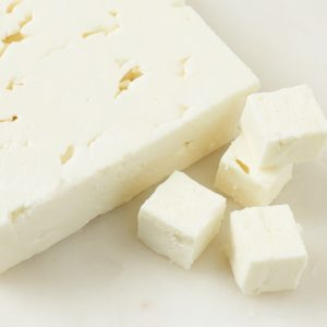 Calcium chloride solution can be used to standardise the calcium ion concentration in cheese milk