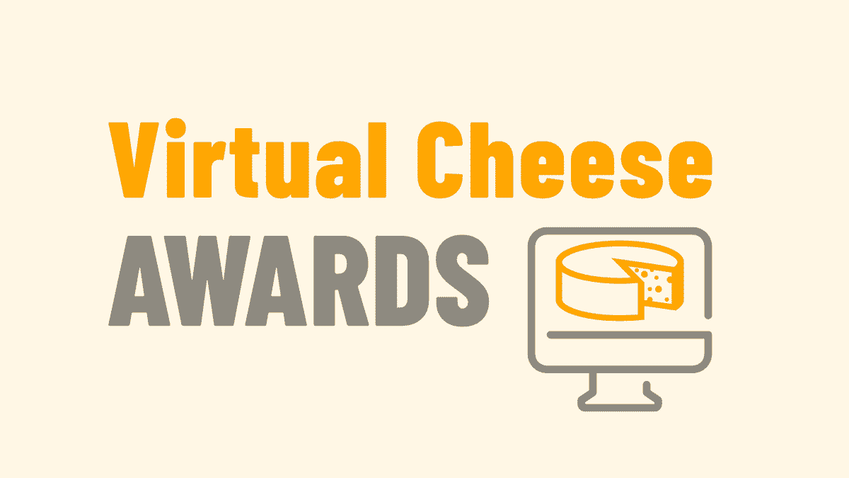 virtual cheese awards