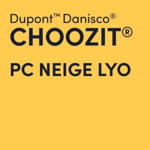 PC Neige